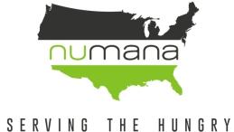 Numana, Inc.