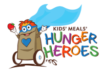Hunger Hero Kids Meals