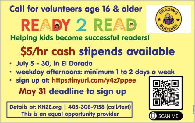 .R2R.volunteers.stipend